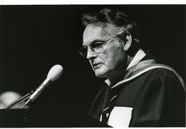 Convocation address - J.E. Hodgetts