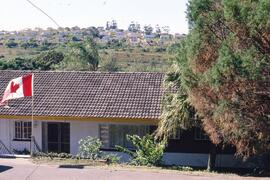 Durban mission housing base.